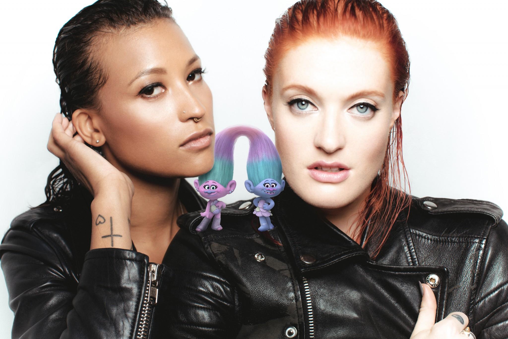 Icona Pop (Fashionistas)